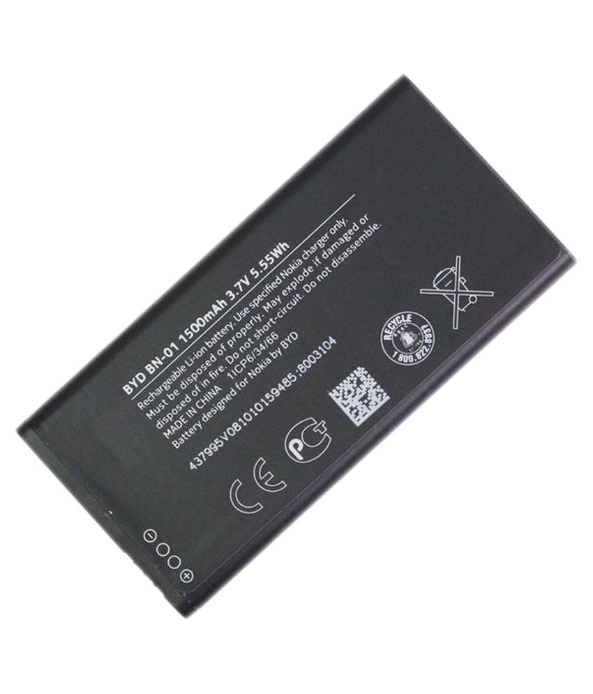 Others 1500 Mah Battery By Nokia Batteries Online At Low