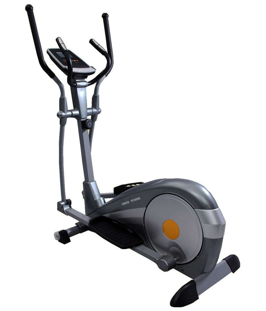 b52ad4e46 Cosco Magnetic Elliptical Cross Trainer  Buy Online at Best Price on  Snapdeal