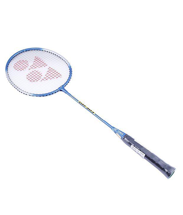 Yonex Gr 303 Badminton Racket - Colour as per Availability
