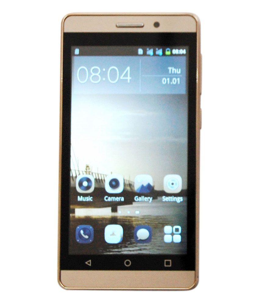 Camerii MATE7 GG5001 4GB White