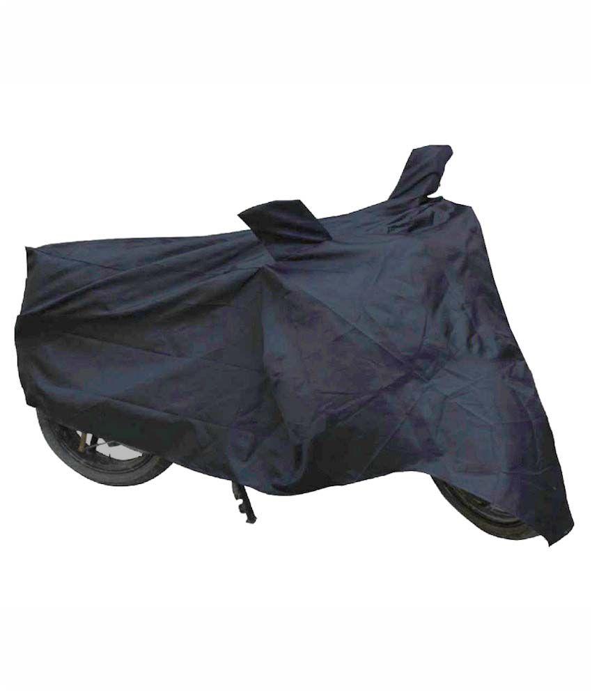 Autonation Bike Cover For Suzuki Hayabusa Black Buy Autonation