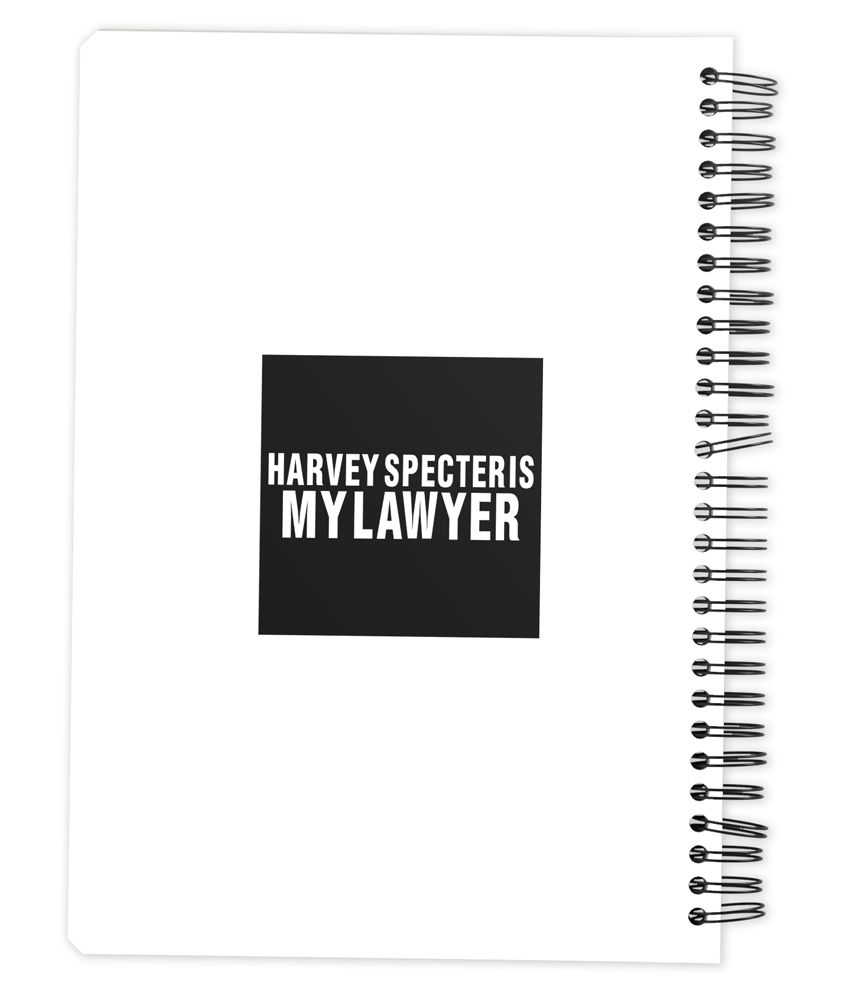 Mcsidrazz suits harvey specter is my lawyer book buy online at mcsidrazz suits harvey specter is my lawyer book colourmoves