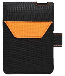 Saco Plug And Play Hard Disk Pouch For Seagate Expansion 2 TB USB 3.0 PORTABLE - Black