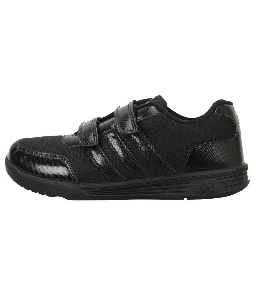 1c26465064f8 Adidas Black School Shoes For Kids Adidas Black School Shoes For Kids ...