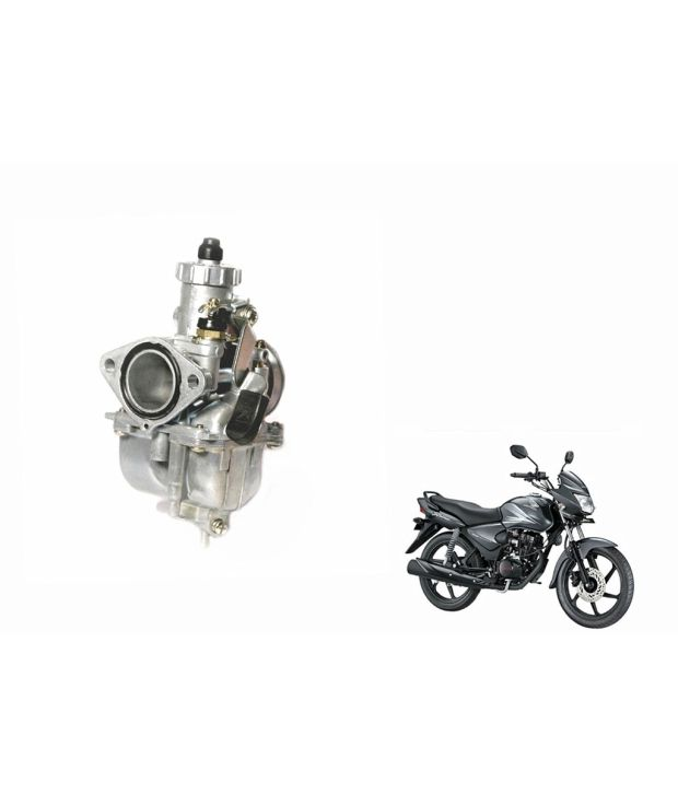 OEM Bike Carburetor Assembly-Honda CB Shine: Buy OEM Bike Carburetor Assembly-Honda CB Shine Online at Low Price in India on Snapdeal