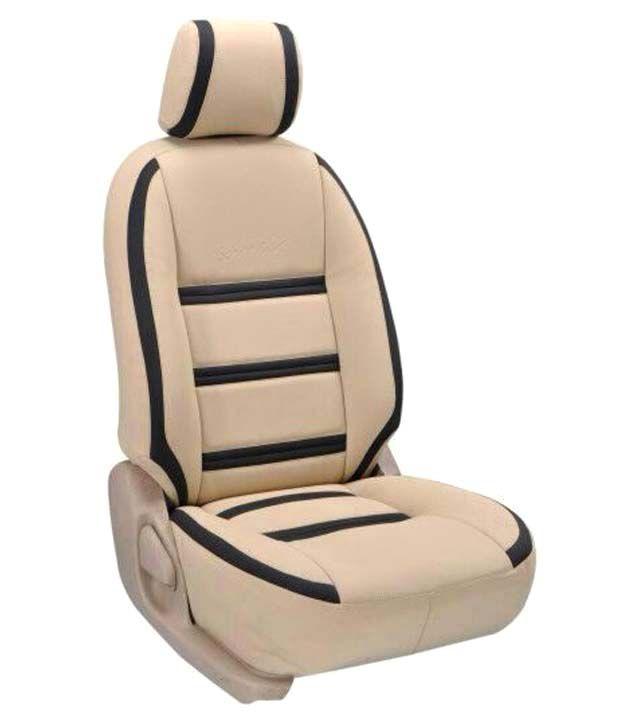 Buy Rover Car Seat Cover For Maruti Suzuki Swift Dzire Vdi