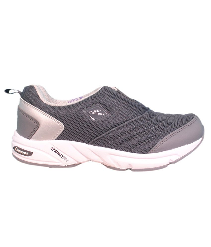 a0d0b758c Action Campus Gray Sports Shoes - Buy Action Campus Gray Sports ...