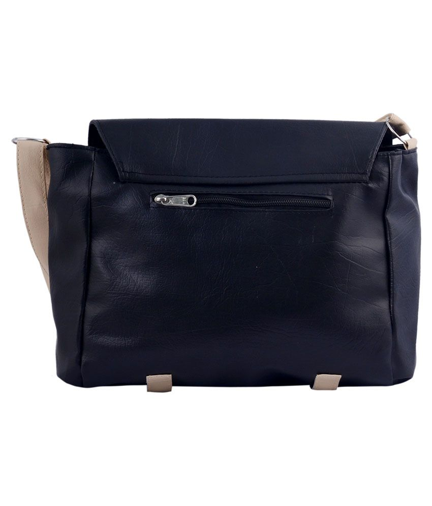 Paris Black Classy Sling Bag - Buy Paris Black Classy Sling Bag ...