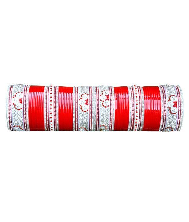 Shingar Jewellers Multicolor Alloy Bangle