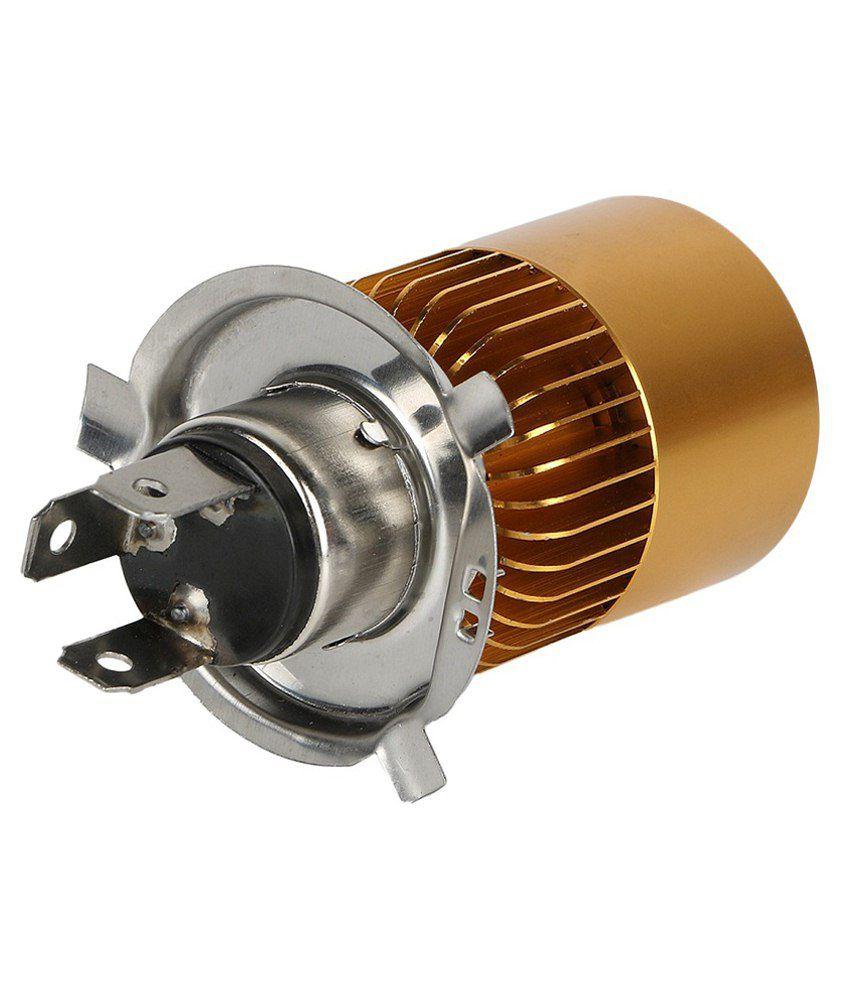 Harman LED Headlight Bulb For Tvs Apache Rtr 160 - White
