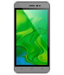 Intex Aqua Air (8GB, Gray)