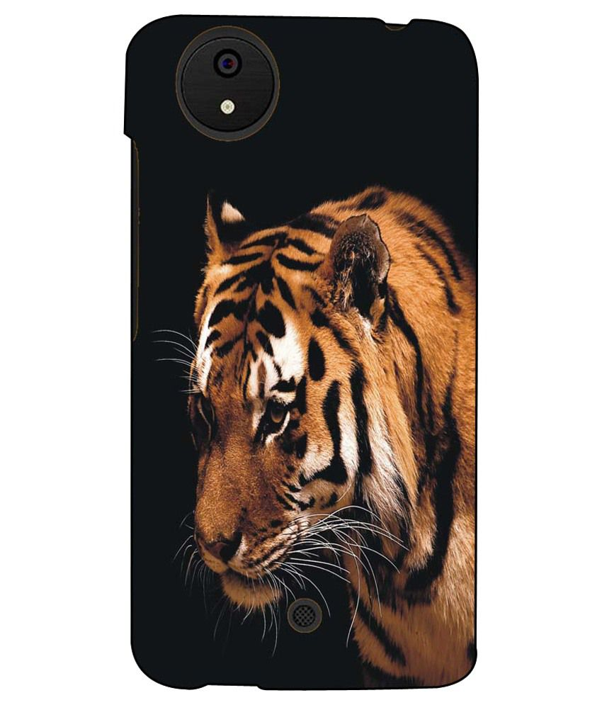 Micromax Android A1 Micromax Canvas A1 AQ4502 Printed Case