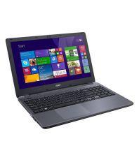 Acer E5-573 Notebook (NX.MVHSI.028) (4th Gen Intel Core i3- 4 GB RAM- 500 GB H...
