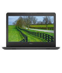 Dell Latitude 15 3550 Notebook (4th Gen Intel Core i3- 4 GB RAM- 500 GB HDD- 39.62 cm (15.6)- Linux) (Grey)