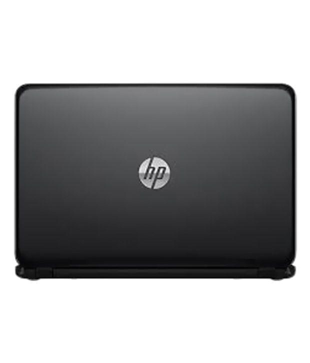 c23bca363e220c HP 15-AC082TX Notebook (N4G46PA) (5th Gen Intel Core i5- 4 GB RAM- 1 ...