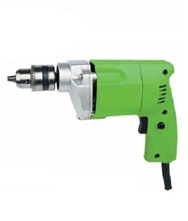 Trioflextech-Plastic-Drill-Machine