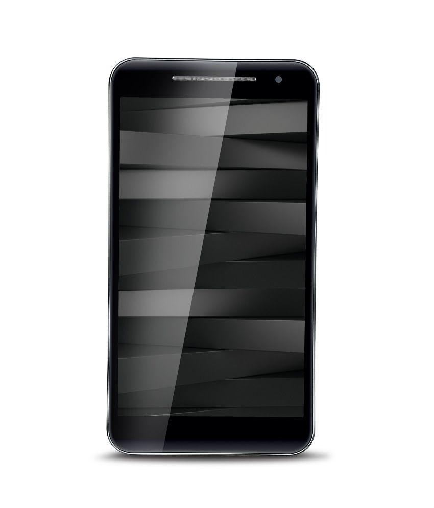 iBall Slide Cuddle 4G 16 GB Tablet ,Blue
