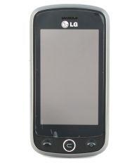 Lg Lg510 Black