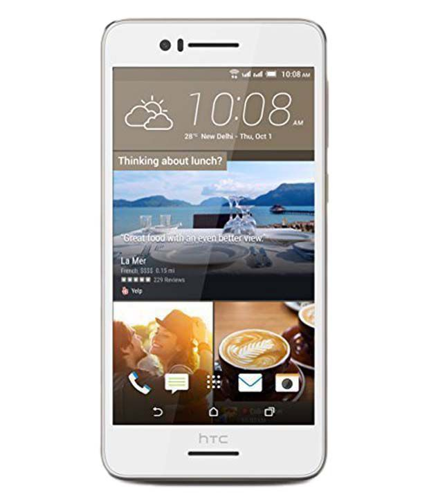 htc desire 728 16gb white mobile phones online at low prices rh snapdeal com