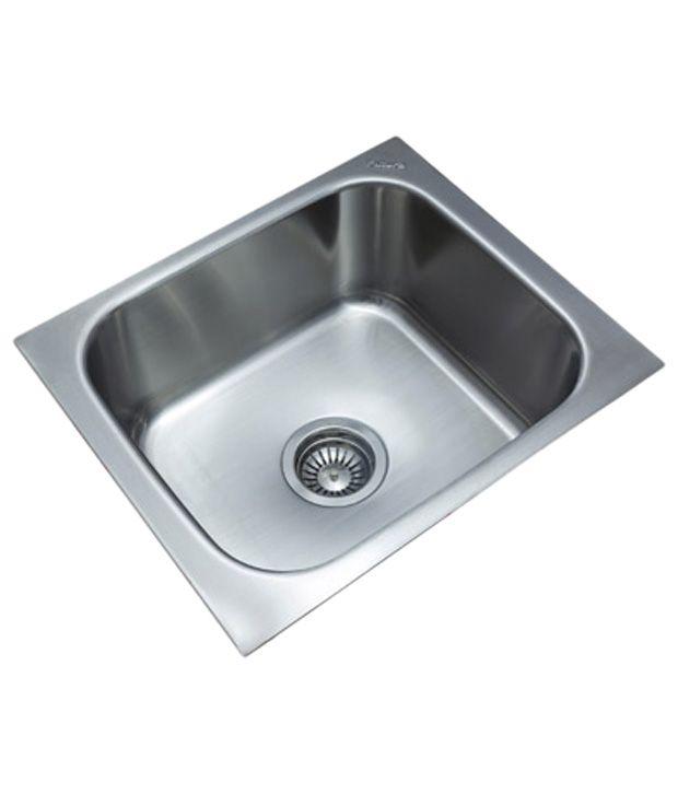 Futura Kitchen Sinks