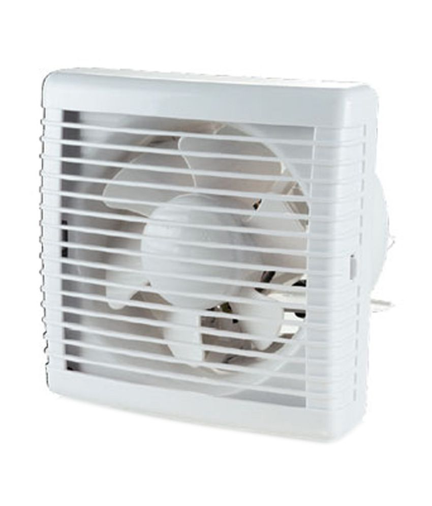 Hindware Vents VVR 180 Series Exhaust Fan