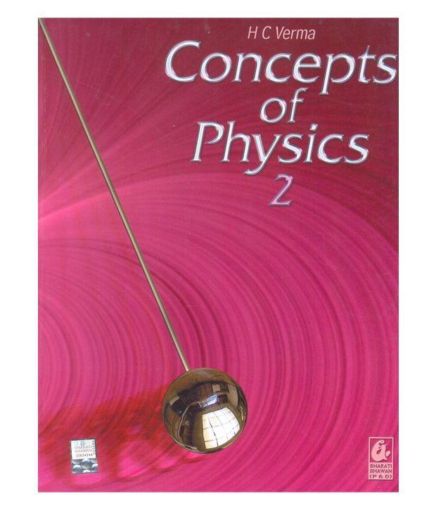 Concepts Of Physics (Volume - 2) 2nd Edition price comparison at Flipkart, Amazon, Crossword, Uread, Bookadda, Landmark, Homeshop18