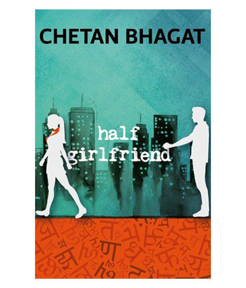 Half Girlfriend – English