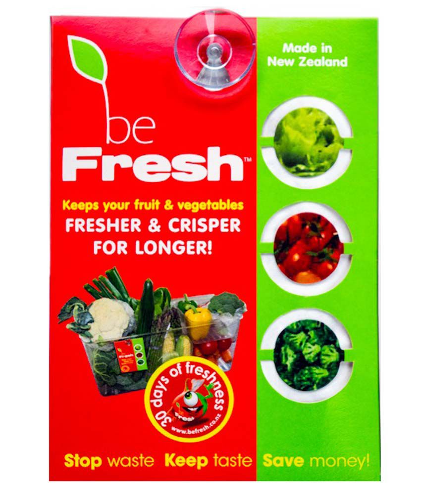 Be Fresh Ethylene Gas Absorber - Pack Of 18