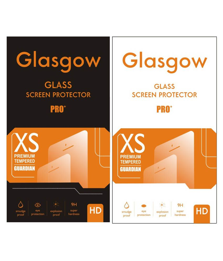 Htc Desire 616 Tempered Glass Screen Guard by Glasgow