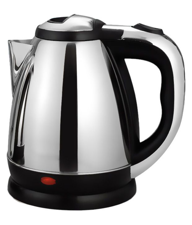 Anmol Stainless Steel Electric Kettle 1.8l tr 1108