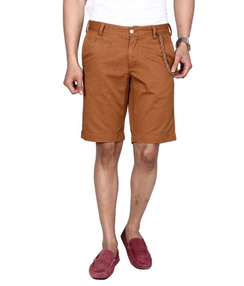 Hammock Solid Mens Chino Shorts