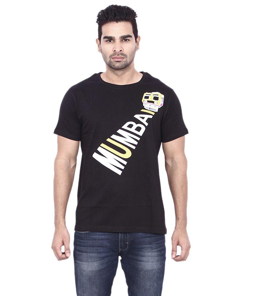 Pagal Desi My Mumbai Local Tshirt