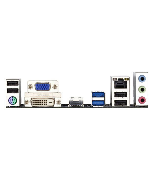 GIGABYTE       GA      B75M      D3H    Motherboard  Buy    GIGABYTE       GA      B75M      D3H    Motherboard Online at Low Price in