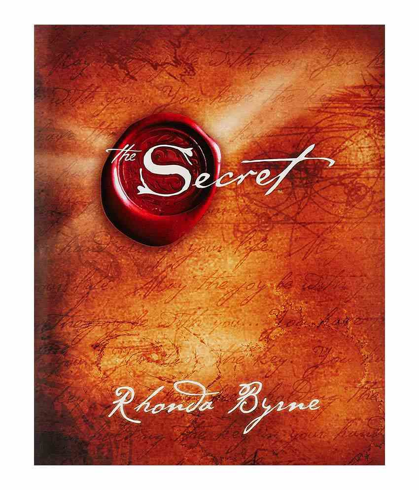the secret book for sale