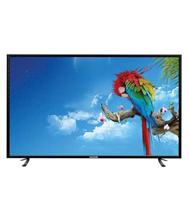 Nacson NS8015 81 cm (32) HD Ready LED Television