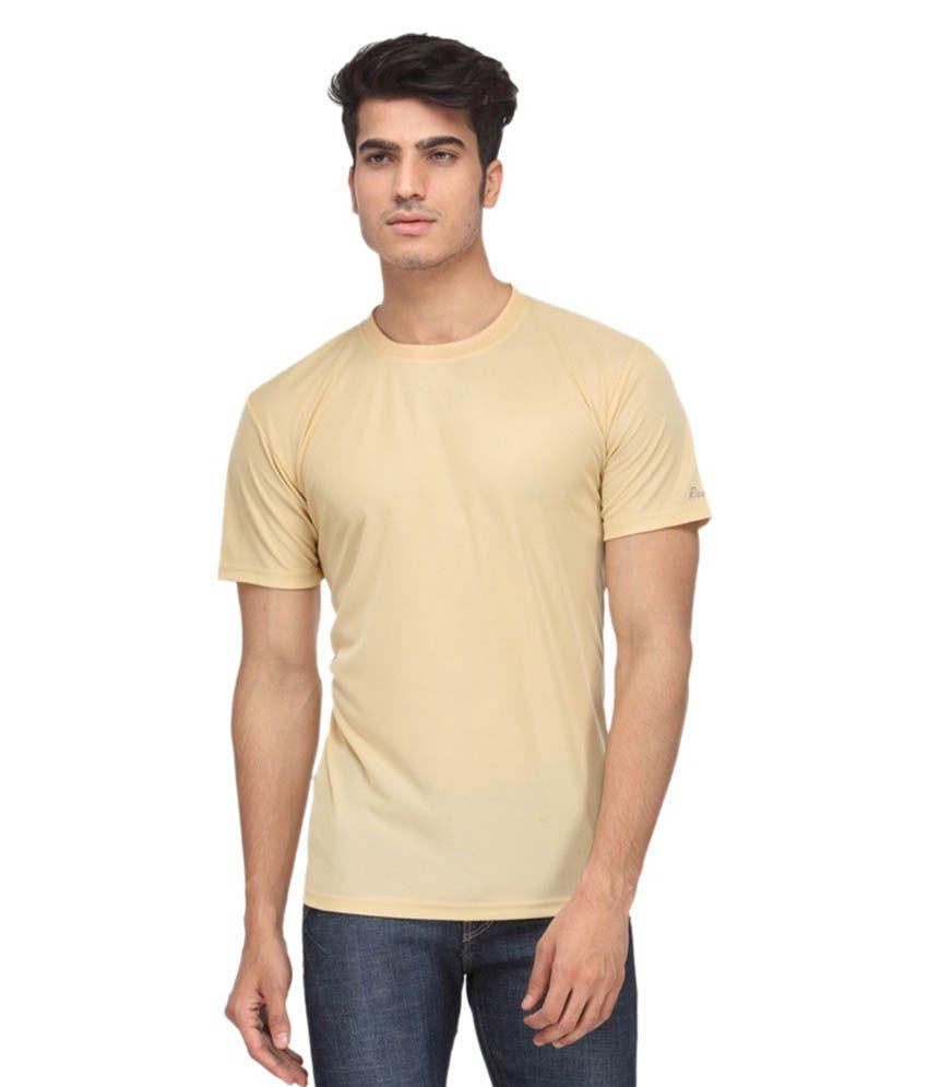 Funky Guys Beige T-shirt