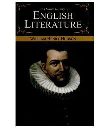 Outline History Of English Literature