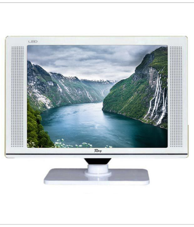 Ray RY-LE-16-K-GLA 40.64 cm (16) Smart Full HD LCD Television