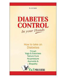 Diabetes Control In Your Hands
