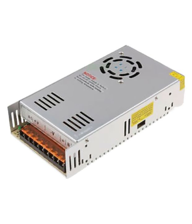 Unica 12 V 30 Amp 360 W SMPS DC Power Supply Multipurpose Price in ...