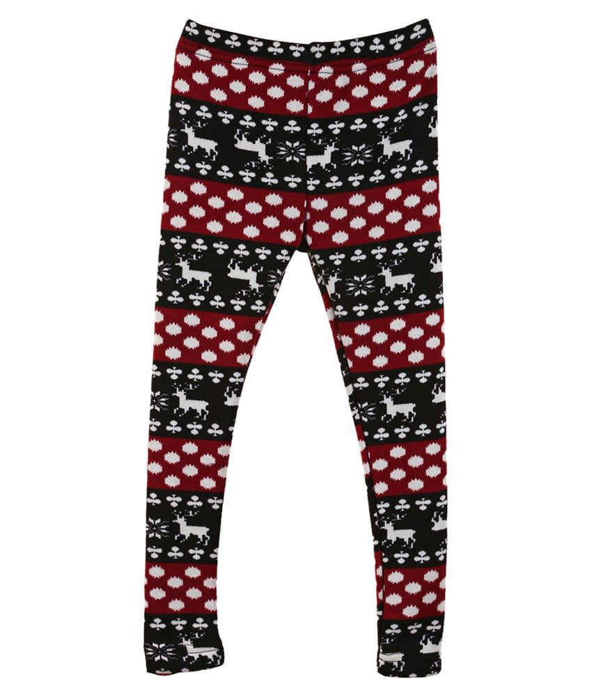 Printed Leggings - Buy Printed Leggings Online at Low Price - Snapdeal