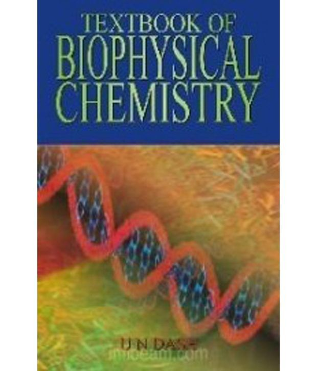 Biophysical Chemistry Book