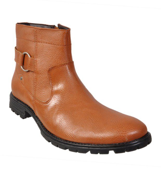Apaache Men's Synthetic Shoes