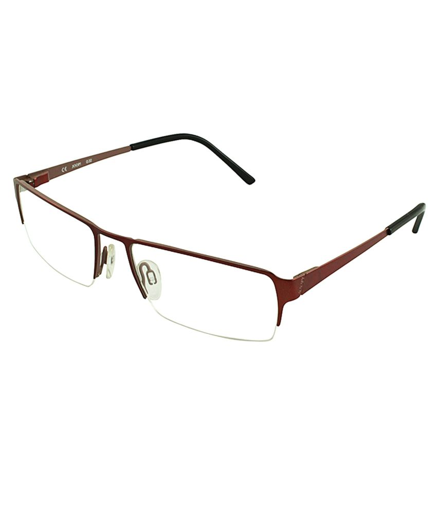 Joop Glasses Frame : Joop Brown Eyeglasses Frame For Women available at ...
