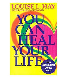 You Can Heal Your Life Paperback (English) 1st Edition