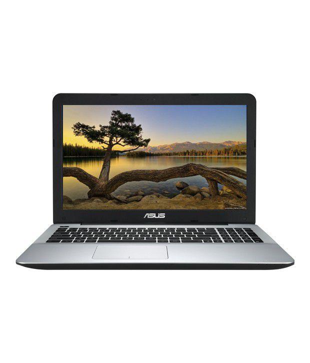 Asus A555LA-XX2064D Notebook (90NB0652-M32310) (5th Gen Intel Core i3- 4 GB RAM- 1 TB HDD- 39.62 cm (15.6)- DOS) (Black)
