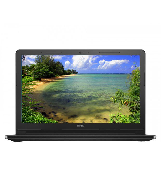 Dell Inspiron 15 3551 Notebook (x560145in9) (intel Celeron- 2gb Ram- 500gb Hdd- 39.62 Cm (15.6)- Linux/ubuntu) (black) Snapdeal Rs. 24500.00