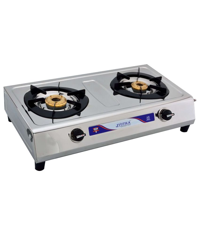 Jyotika-205-Peigon-Manual-Ignition-Gas-Cooktop-(2-Burners)