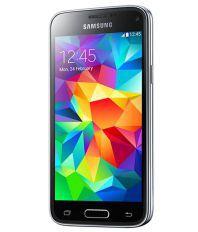 Samsung S5 Mini G800HZKDINU 16GB Charcoal Black