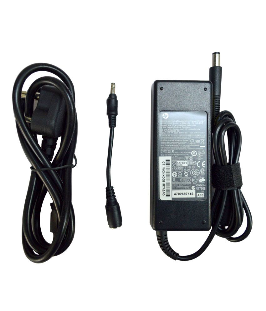 HP Compaq Pa-1900-18H2 Laptop Adapter - 19V 4.74A 90W